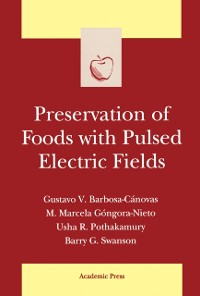 Cover Preservation of Foods with Pulsed Electric Fields