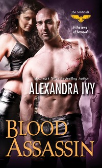 Cover Blood Assassin