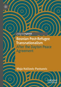 Cover Bosnian Post-Refugee Transnationalism