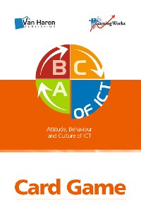Cover ABC of ICT - Card deck