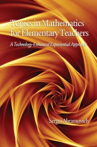 Cover Topics in Mathematics for Elementary Teachers