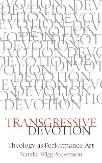 Cover Transgressive Devotion