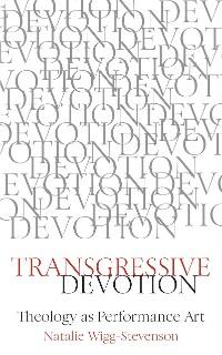 Cover Transgressive Devotion