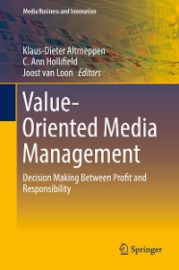 Cover Value-Oriented Media Management
