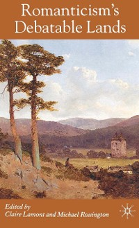 Cover Romanticism's Debatable Lands