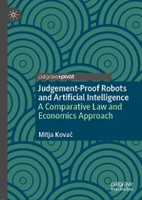 Cover Judgement-Proof Robots and Artificial Intelligence
