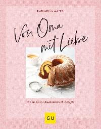 Cover Von Oma mit Liebe