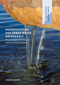 Cover Modernization and Urban Water Governance