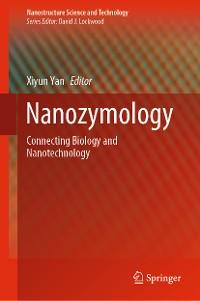 Cover Nanozymology