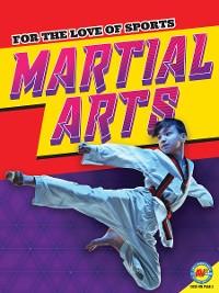 Cover Martial Arts