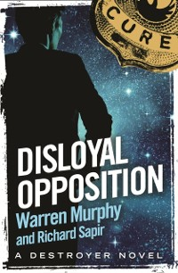 Cover Disloyal Opposition