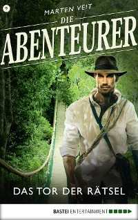 Cover Die Abenteurer - Folge 09