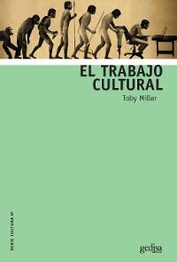 Cover El trabajo cultural