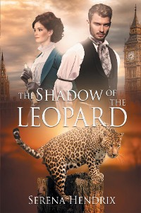 Cover The Shadow of the Leopard