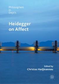 Cover Heidegger on Affect