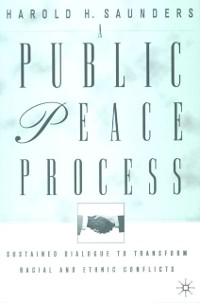 Cover Public Peace Process