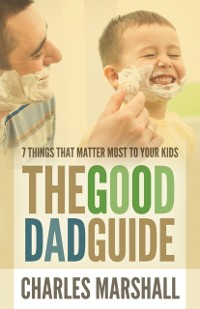 Cover Good Dad Guide
