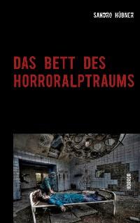 Cover Das Bett des Horroralptraums