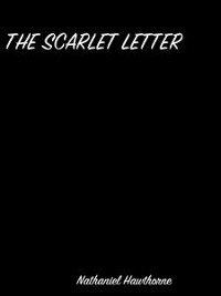 Cover The Scarlet Letter