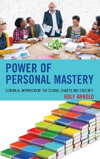 Cover Power of Personal Mastery