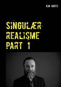 Cover Singulær realisme part 1
