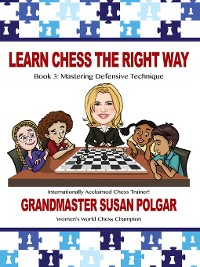Cover Learn Chess the Right Way