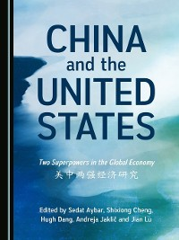 Cover China and the United States