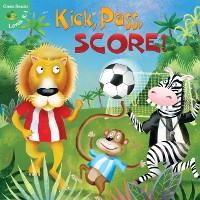 Cover Kick, Pass, Score!
