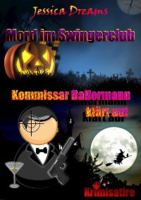 Cover Mord im Swingerclub