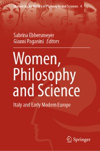 Cover Women, Philosophy and Science