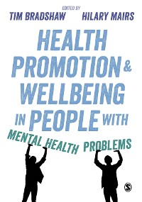 Cover Health Promotion and Wellbeing in People with Mental Health Problems