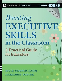 Cover Boosting Executive Skills in the Classroom