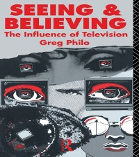 Cover Seeing and Believing