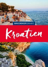 Cover Baedeker SMART Reiseführer Kroatien
