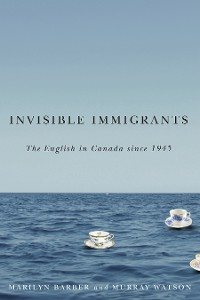 Cover Invisible Immigrants