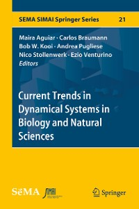 Cover Current Trends in Dynamical Systems in Biology and Natural Sciences