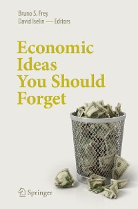 Cover Economic Ideas You Should Forget