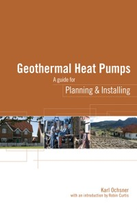 Cover Geothermal Heat Pumps