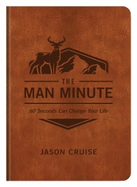 Cover Man Minute