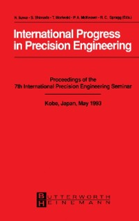 Cover International Progress in Precision Engineering