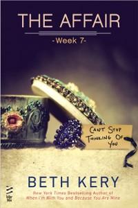 Cover Affair: Week 7