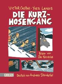 Cover Die Kurzhosengang