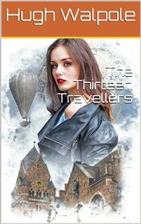 Cover The Thirteen Travellers