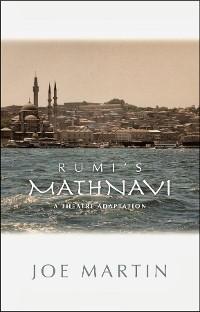 Cover Rumi's Mathnavi