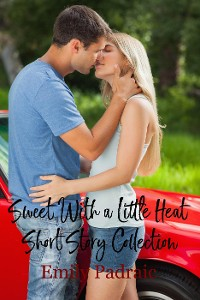 Cover Sweet With a Little Heat (Short Story Collection)
