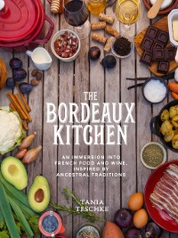 Cover The Bordeaux Kitchen