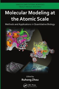 Cover Molecular Modeling at the Atomic Scale