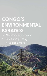 Cover Congo's Environmental Paradox