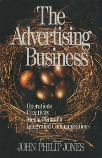 Cover The Advertising Business