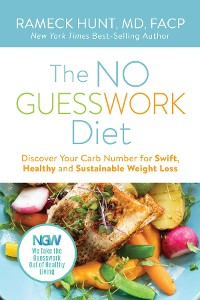 Cover The NO GUESSWORK Diet